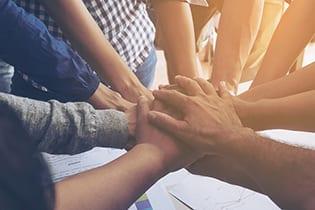 Klanttevredenheid verhogen? Begin bij je collega's!