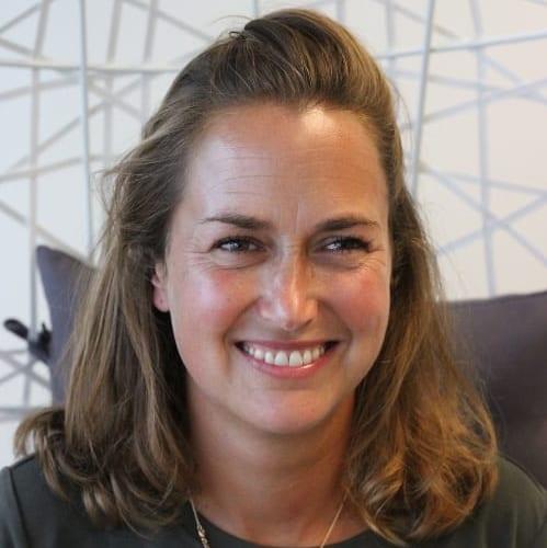 Babette van der Veen