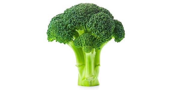 Dit hebben broccoli en échte verandering met elkaar te maken
