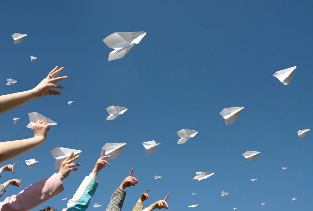 Samenwerken nu en straks – hoe zorg jij voor een vliegende start?