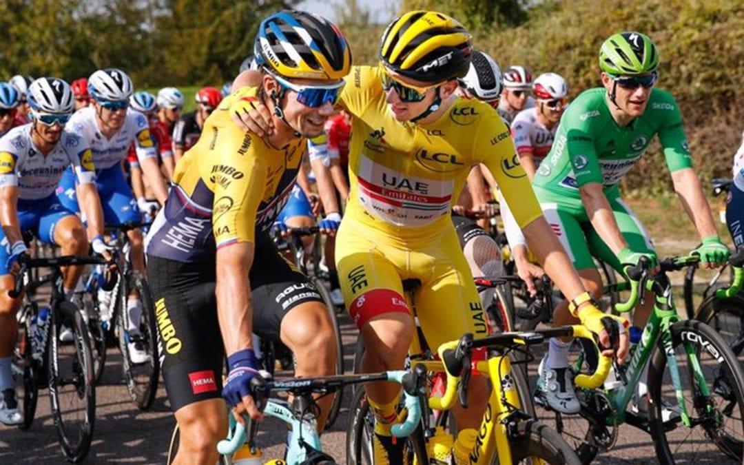 Wat hebben leiderschap en topwielrennen met elkaar te maken?